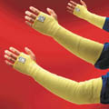 Rukavice NEPTUNE KEVLAR SLEEVES 70-110